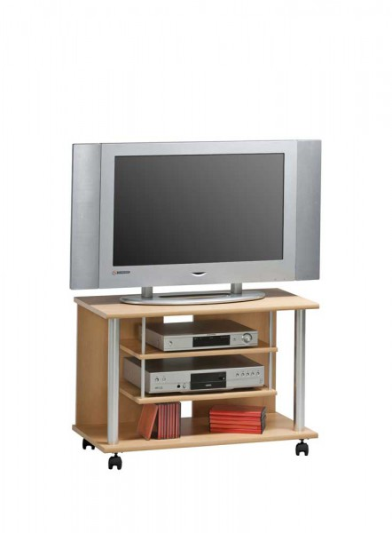 MAJA MEDIA 18988831 TV-Rack Buche
